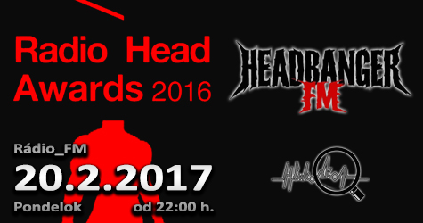 Radio Head Awards