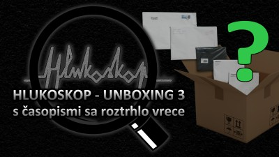 Unboxing 3