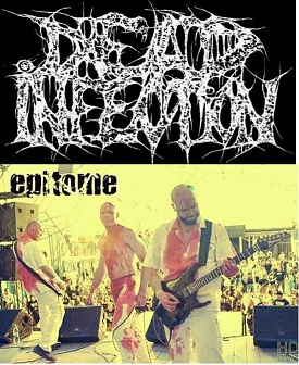 Dead Infection a Epitome