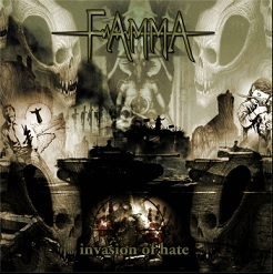 Famma - Invasion Of Hate