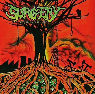 Surgery - Absorbing Roots