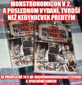 Monstronomicon