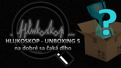Unboxing 5