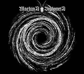MACHINA BAPHOMETA - Supernova
