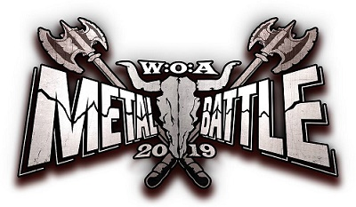 Wacken Battle 2019