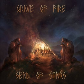 Grave of fire, Seal of stars