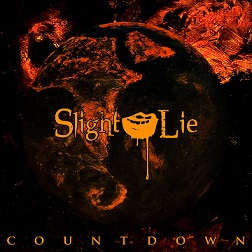 SLIGHT LIE - Countdown