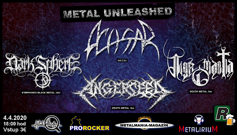 Metal Unleashed