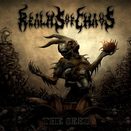 REALMS OF CHAOS - The Seed