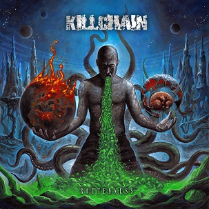 KILLCHAIN - Rottenness