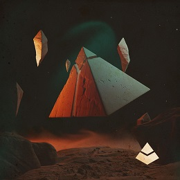 We Built The Pyramids - Horizons