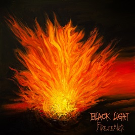 Black Light - Firestealer
